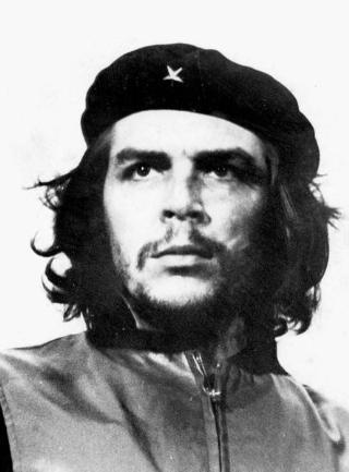 Che Guevara,